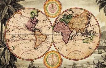 Dünyanın tarihi yazılabilir mi?