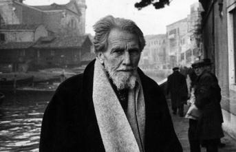 """Ezra Pound'un """"Kantolar""""ı Türkçe'de"""