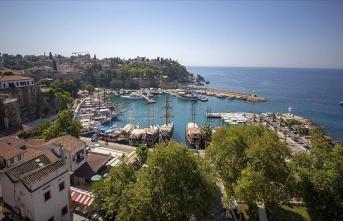 Türk turizminin başkenti ve dünyanın açık hava müzesi: Antalya