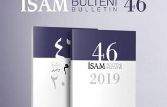 Yeni Sayı: İSAM Bülteni 2019