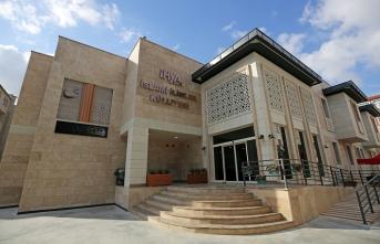 İslami İlimler Külliyesi Fatih'te açıldı