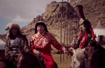 Kazak düğün gelenekleri
