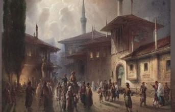 Kırım'daki Türk Mimari Yadigârları