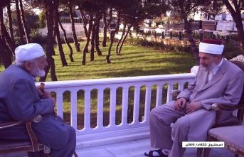 Kur'an ve sünnet hâdimi, M. Emin Saraç Hocaefendi'nin kadim dostu, hocaların hocası; Nurettin Itr'ın ardından