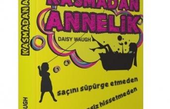 Pandemi dönemi anneleri bu kitabı çok sevecek!