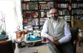 Psikoterapist Senai Demirci: Bilgelik ümmilerde, profesyonellerde değil