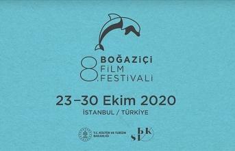 8. Boğaziçi Film Festivali'nde bu yıl 60 film sinemaseverlerle buluşacak