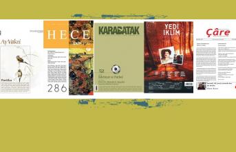 Ekim 2020 Dergilerine Genel Bir Bakış-2