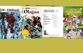 Ekim 2020 Dergilerine Genel Bir Bakış-3