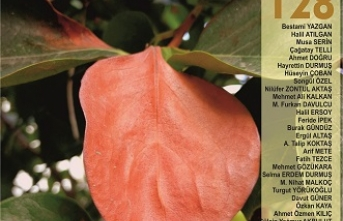 Güneysu Dergisi'nin 128. sayısı çıktı