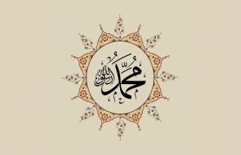 Hatem'ül enbiya; adı güzel, kendi güzel Muhammed Mustafa