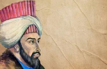 Lale Devri'ne üslubuyla adını yazdıran şair; Nedim