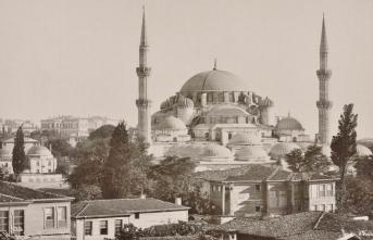 Mimar Sinan'ın çıraklık eseri: Şehzâdebaşı Camii ve Şehzâde Mehmet Türbesi