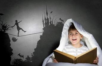 Neden Çocuk Kitapları Okumalıyız?