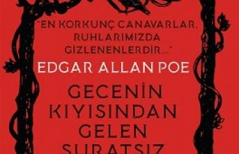 Trajik, Karanlık ve Gizemli: Edgar Allan Poe'nun Türkçe Yazılmış İlk Biyografisi Raflarda!
