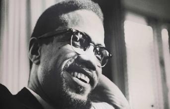 El-Hacc Mâlik el-Şahbâz (Malcolm X)'ın cihadı