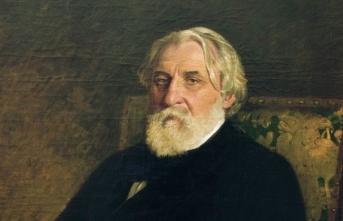 Köleliğe karşı çıkan Rus yazar Turgenyev kimdir?