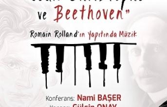 """Romain Rolland'ın Yapıtında Müzik: """"Jean-Christophe ve Beethoven"""""""