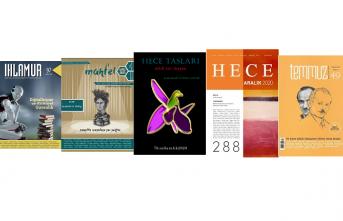 Aralık 2020 dergilerine genel bir bakış-2