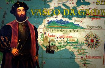 Hindistan'a deniz yoluyla gidebilen ilk Avrupalı: Vasco da Gama