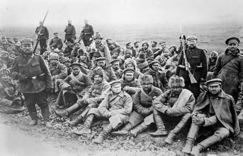 Modern Tarihin İlk Esir Kampı Knockaloe ve Meçhul Türkler