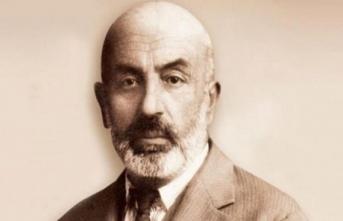 Vefat yıldönümünde Mehmet Akif Ersoy'u anarken…