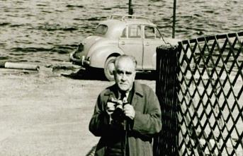 Türk edebiyatının mihenk taşı Ahmet Hamdi Tanpınar kimdir?