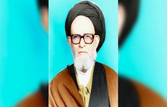 Ayetullah el-Uzma; Ebu'l Fadl El Burkâi kimdir?