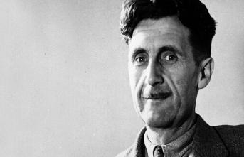 Çağın kurgu romancısı; George Orwell kimdir?