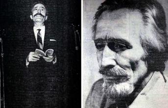 'Duygu dolu dizelerin şairi: Özdemir Asaf'
