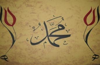 Fuzuli'den; Peygamberler Efendisi Hz. Muhammed'in ahirete irtihali