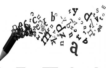 Harfi, sesi, sözü kırınca