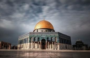 Her Müslümanın haklı davası Kudüs