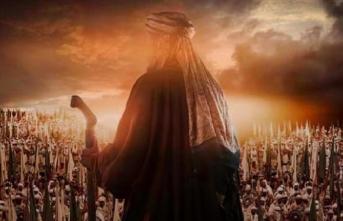 Hulefâ-yi Râşidîn devrinin ünlü kumandanlarından; el-Ka'ka b. Amr