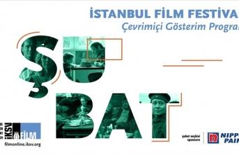 İstanbul Film Festivali çevrim içi film gösterimlerine şubat seçkisi ile devam ediyor