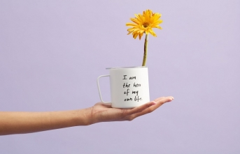 Kendiyle dost olmak: Öz-şefkat