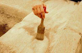 Milli Arkeoloji Enstitüsü'nün hazırlık çalışmaları tamamlandı