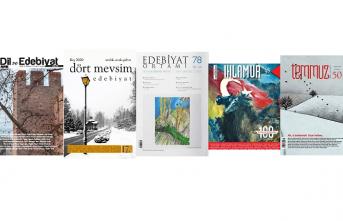 Ocak 2021 dergilerine genel bir bakış-3