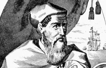 Amerika'nın isim babası İtalyan kâşif; Amerigo Vespucci