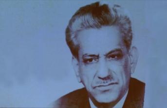 Azerbaycan'ın Yunus  gönüllü şairi Bahtiyar Vahapzade