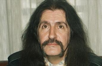 Barış Manço'nun oğlu Doğukan Manço: Barış Manço Türk insanını kendisiyle tanıştırdı