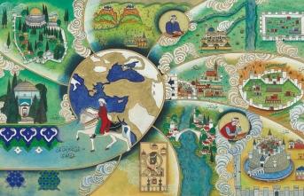 Bir Rüyadan Dünyaya Açılan Seyyah: Evliya Çelebi
