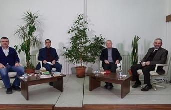 """""""İstiklal'in Aydınlık 100'ü"""" etkinliğinde Mehmet Akif Ersoy anlatıldı"""