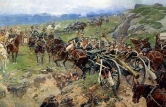 Karabağ Hanlığı'nın Ruslar tarafından işgal edilmesi