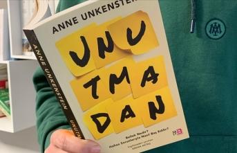 "Klinik nöropsikolog Anne Unkenstein'dan ""Unutmadan!"""