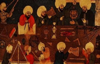 Müslüman âlimlerin cerrahi yöntemleri