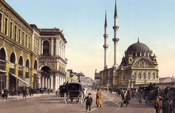 """Osmanlı modernleşmesi karşısında bir İngiliz """"Müşavir Paşa"""""""