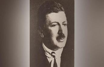 Servet-i Fünun edebiyatının güçlü temsilcisi: Cenap Şehabeddin