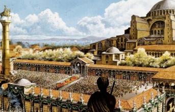 Tarihi gerçeklikle kurgunun dengesi: Nekro Porta