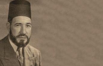 Ümmetin gülü bir şehiddir, Hasan el Benna